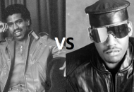 Finding The GOAT: Kurtis Blow vs. Kool Moe Dee…Who You Got?