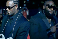Rick Ross Gets the Assist From R. Kelly on Keep Doin' That (Audio)