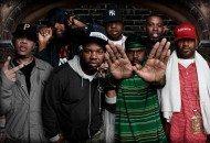 DJ Green Lantern Makes a Soulful EDM Remix of Wu-Tang Clan's C.R.E.A.M. (Audio)