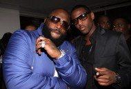 DJ Khaled Holds it Down with Rick Ross, Fabolous, Ace Hood & Usher (Audio)