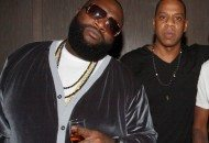 Jay Z & Rick Ross Are Out To Move Mountains Over A Bass-Heavy Timbaland Beat (Audio)
