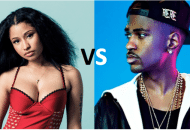 Finding The GOAT: Nicki Minaj vs. Big Sean…Who You Got?
