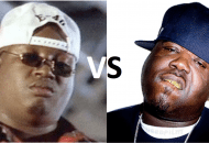 Finding The GOAT: E-40 vs. 8Ball…Who You Got?
