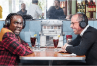 Jerry Seinfeld Tells Wale To Spazz Out On Complex…In This Hilarious Spoof (Video)