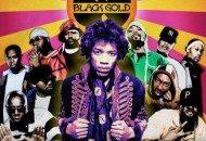Here's an Amazing Mixtape Blending the Music of Wu-Tang Clan & Jimi Hendrix (Mixtape)