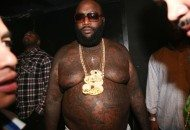 Rick Ross Shows How to Get a Body Just Like His With This Workout (Video)