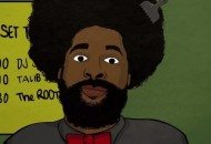 Questlove Animates His Journey To Eat Patti Labelle's Soul Cooking (Video)