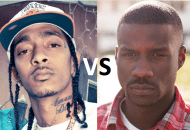 Finding The GOAT: Nipsey Hussle vs. Jay Rock…Who You Got?