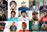 GOAT:  Which One of These MCs Deserves a Shot at Advancing to Round 2?
