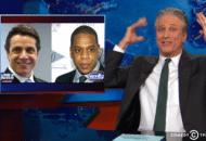 FOX News Calls Jay Z a Crack Dealer. Jon Stewart Smacks Them Down (Video)