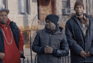 What If The Wire Was Set In Gentrified Brooklyn? Kevin Hart Illustrates… (Video)