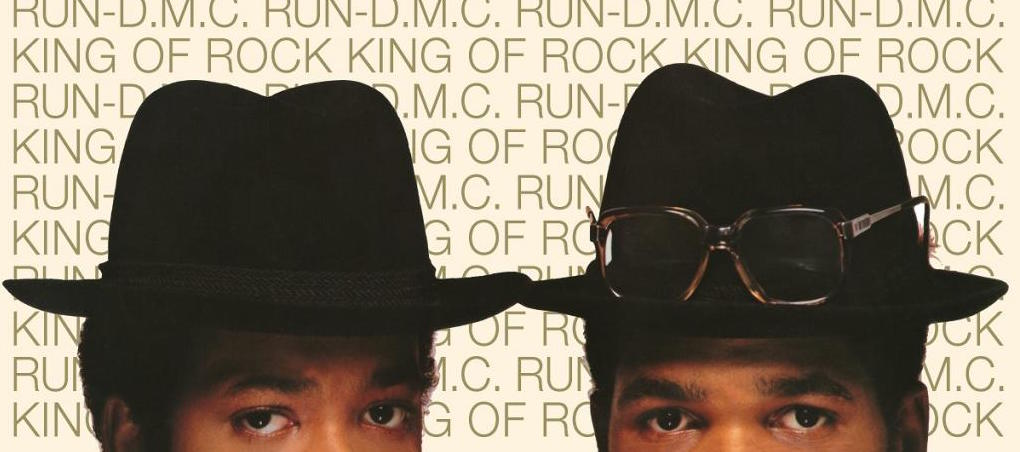 Run-DMC's King Of Rock Turns 30 Years Old & Remains Great