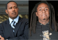 Lil Wayne to Release a Song With…Master P. Catch the Snippet (Video)