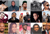 Listen to Over 170 of the Best Hip-Hop Songs of 2014 in One Playlist (Audio)