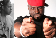 Funkmaster Flex Drops Some Nuclear Bombs on Jay Z. Says He Can Ruin Him (Audio)