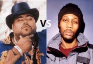 Finding The GOAT (Round 2): Big Pun vs. RZA…Who You Got?
