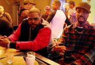 "Diamond D & Grand Daddy I.U. Premiere ""The Game,"" Talk First Collaboration (Video)"