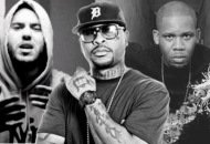 Royce Da 5'9″, O.C., REKS & Your Old Droog On A Track Together? On A Buckwild Beat No Less! (Audio)