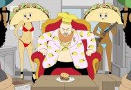 An Animated Action Bronson Guest Stars on Lucas Bros. Moving Co. (Video)