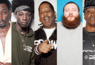 Listen to the Best Hip-Hop of January 2015 in One Playlist (Audio)