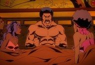 Bad Day For Super Heroes, Black Dynamite TV Series Cancelled After 2 Seasons