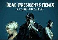 Here's a Flawless Blend of Jay-Z, Nas and Mary J. Blige on President's Day (Audio)