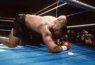 25 Years Ago Today, Mike Tyson Falls & President Nelson Mandela Rises