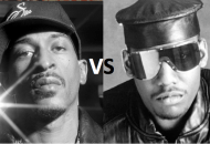 Finding The GOAT (Round 2): Rakim vs. Kool Moe Dee…Who You Got?