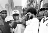 Ever See This Freestyle with Black Thought, Phife & Consequence From 1997 (Video)