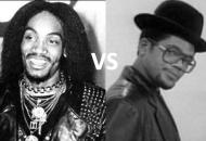 Finding The GOAT (Round 2): Grandmaster Melle Mel vs. DMC…Who You Got?