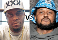 Finding The GOAT (Round 2): Big K.R.I.T. vs. ScHoolboy Q…Who You Got?