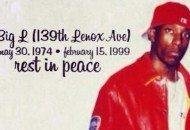 Celebrate the Life and Legacy of Big L with This Lord Sear Tribute Mix (Audio)