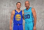Like Father, Like Son. Watch Stephen Curry Light Up Dell in 8th Grade (Video)