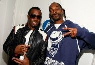 Puff Daddy & Snoop Dogg Symbolically Use 1995 Source Awards Footage To Put BEEF To Bed (Video)