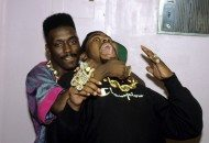 Ever See This Big Daddy Kane Freestyle with Biz Markie Beatboxing? (Video)