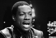 Watch a 21-Year Old Eddie Murphy Talk About His Experiences on SNL (Video)