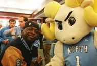 Phife Dawg Proclaims Himself Hip-Hop's Biggest UNC Fan, Reflects On Dean Smith