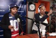 Charles Hamilton Has Everything To Prove In A 5 Fingers Of Death Freestyle (Video)
