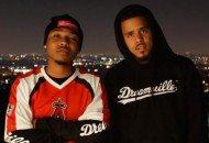 J. Cole & Cozz Showcase That Dreams Can Come True (Video)