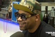 Juvenile Says He'll Retire A Cash Money Soldier, Talks No Limit Rivalry (Video)