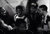 Are There 3 Hotter Rappers In 2015 Than Big Sean, Drake & Kanye West? (Video)