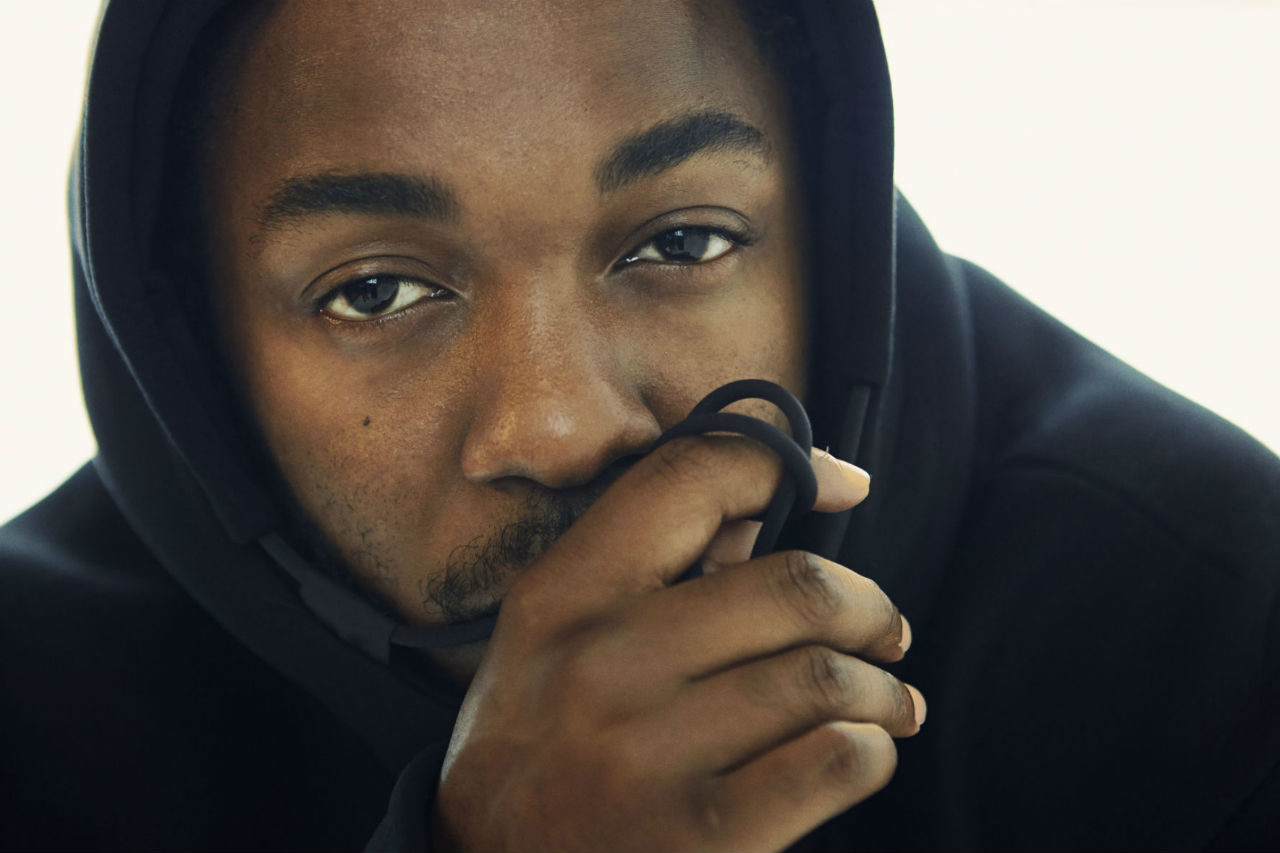 Featured Artist: Kendrick Lamar