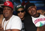 Now Back In The Studio With Puff, The LOX Bring It Back (Audio)