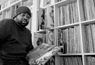 Lord Finesse Digs In His Crates & Throws Down Rare Grooves (Mix)
