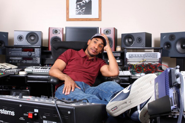 Featured Mix: Prince Paul - It's Not The Size of Your Mix It's How You Use It