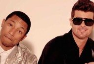 Pharrell & Robin Thicke Ordered To 'Give It Up' To Marvin Gaye Estate