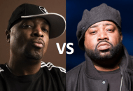 Finding The GOAT (Round 2): Chuck D vs. Lord Finesse…Who You Got?