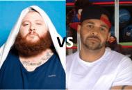 Finding The GOAT (Round 2): Action Bronson vs. Joell Ortiz…Who You Got?