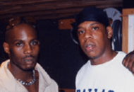 Remember When Jay-Z and DMX Battled and Got Shown Up by Their Security Guard? (Video)