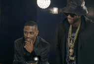 How Does a $100,000 Martini Taste? 2 Chainz & Big Sean Show You (Video)